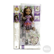 Сидар Вуд Ever After High