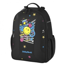 Рюкзак Herlitz Рюкзак Be.Bag Airgo Smileyworls Pop