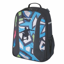Рюкзак Herlitz Be.Bag Airgo Skate
