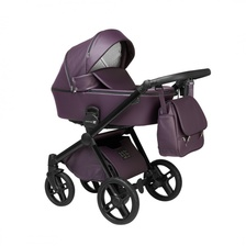 Коляска Emotion XT Eco 2в1 Purple