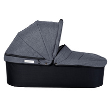 Люлька-трансформер для коляски TFK Twin DuoX carrycot 2019